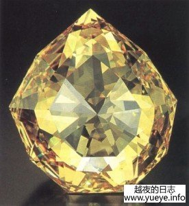 The Florentine diamond